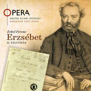 No. 6 - Coro (Erzsébet, Chorus) cover art