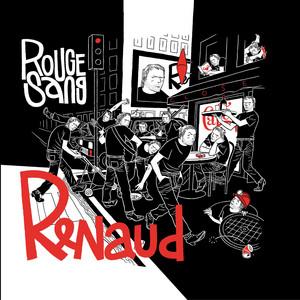 Rouge Sang album