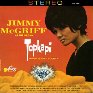 Topkapi album
