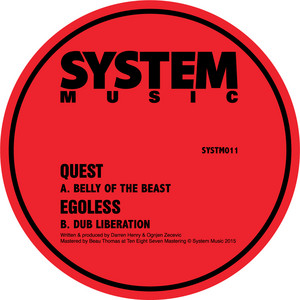 Belly of The Beast / Dub Liberation
