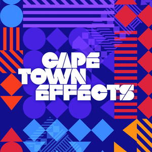 Cape Town Effects album