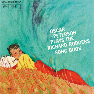 Oscar Peterson Plays The Richard Rodgers Song Book album