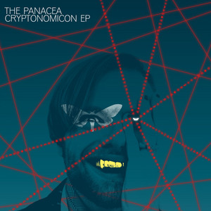 Cryptonomicon EP