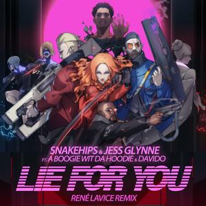 Lie for You (feat. A Boogie Wit Da Hoodie & Davido) [René LaVice Remix]
