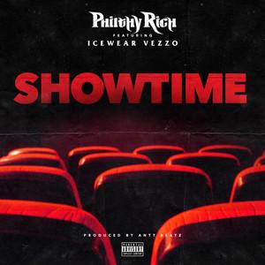 Showtime (feat. Icewear Vezzo)
