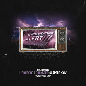 Library of a Rockstar: Chapter 24 - Weatherman