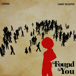 Found You cover art