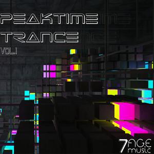 Peaktime Trance, Vol. 1