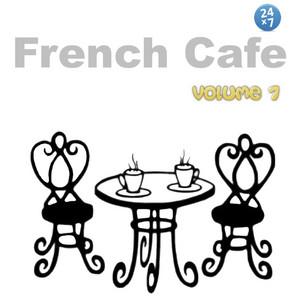 L'amant de la Seine by French Cafe 24 x 7