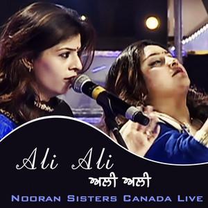 Ali Ali Nooran Sisters Canada Live