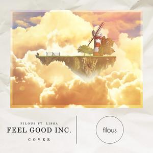 Feel Good Inc. by filous, LissA