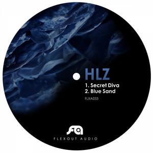Secret Diva / Blue Sand