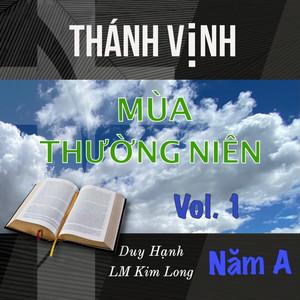 Thánh Vịnh Mùa Thường Niên Năm A Vol. 1