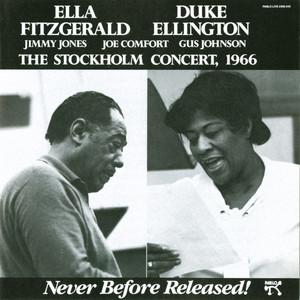 Stockholm Concert 1966 album