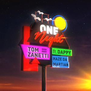 One Night (feat. Dappy & Haze Da Martian)