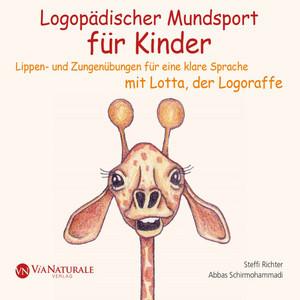 Logopädischer Mundsport für Kinder Audiobook