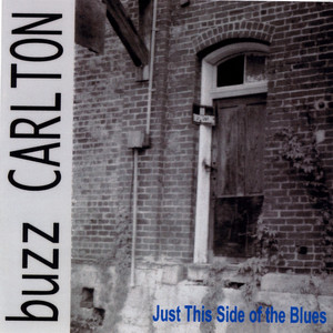 Just This Side of the Blues album