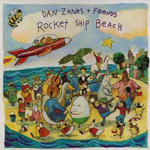 Rocket Ship Beach