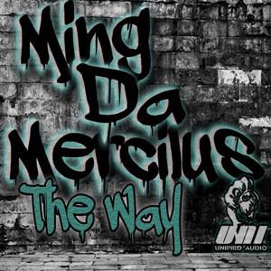 Ming Da Mercilus
