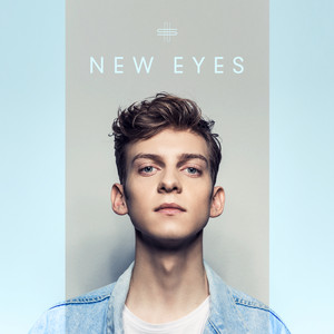 Nicklas Sahl - New Eyes