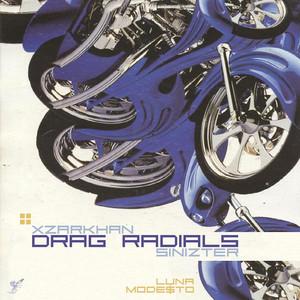 Drag Radials