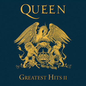 Greatest Hits II (Remastered)