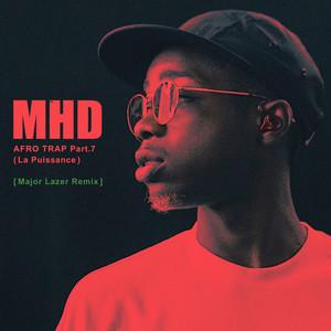 Afro Trap, Pt. 7 (La Puissance) - Major Lazer Remix cover art