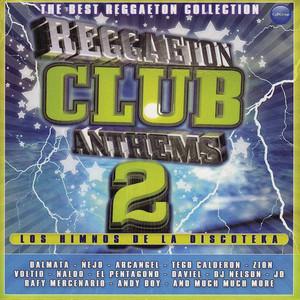 Chica Virtual (Remix 2007) by DJ Nelson