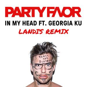 In My Head (feat. Georgia Ku) [Landis Remix]