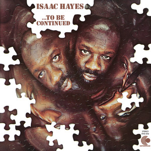 Isaac Hayes – The Look of Love (Studio Acapella)