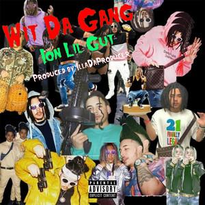 WIT DA Gang cover art