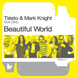 Beautiful World (The Ecstasy Remixes)