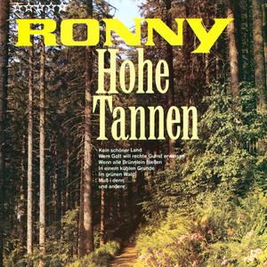Hohe Tannen (Remastered) album