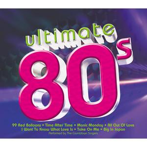 Ultimate 80s album