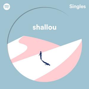 Spotify Singles cover art