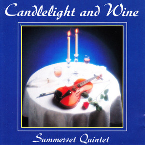 Candlelight and Wine album