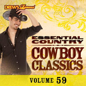 Essential Country: Cowboy Classics, Vol. 59 album