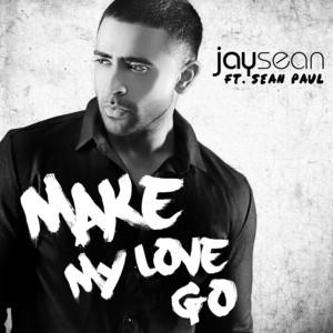 Jay Sean Ft. Sean Paul – Make My Love Go (Acapella)
