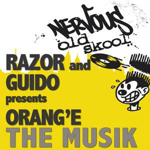 Feel It - Razor N Guido Club Mix