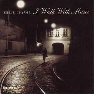 I Walk with Music album