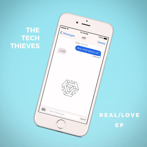 Real / Love EP