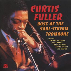 Boss of the Soul-Stream Trombone album