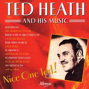 Nice One Ted! album