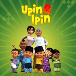 Balik Kampung by Upin & Ipin