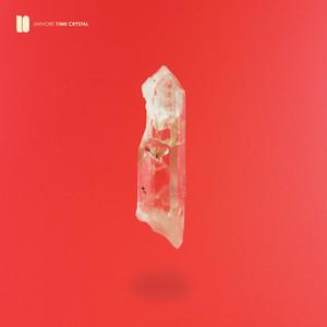 Time Crystal album