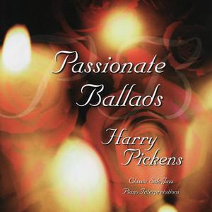 Passionate Ballads album