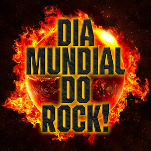 Dia Mundial do Rock!