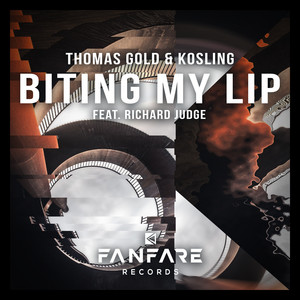 Biting My Lip