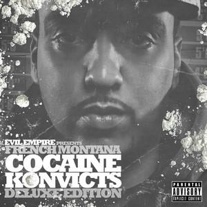Cocaine Konvicts