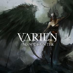Blood Hunter by Varien